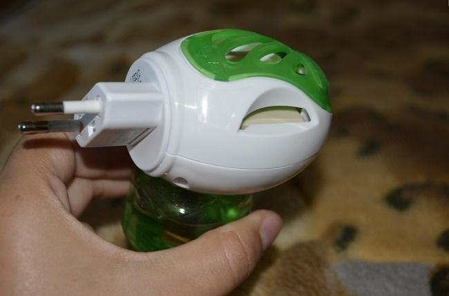 Электрический фумигатор