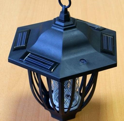 Антимоскитный фонарь Скат