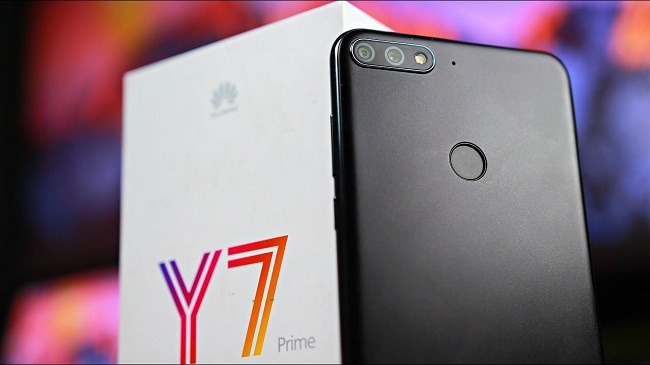 Y7 Prime
