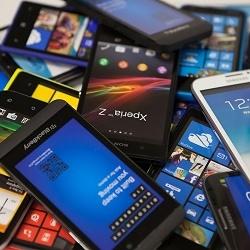 Рейтинг производителей смартфонов по объемам продаж в 2018 году