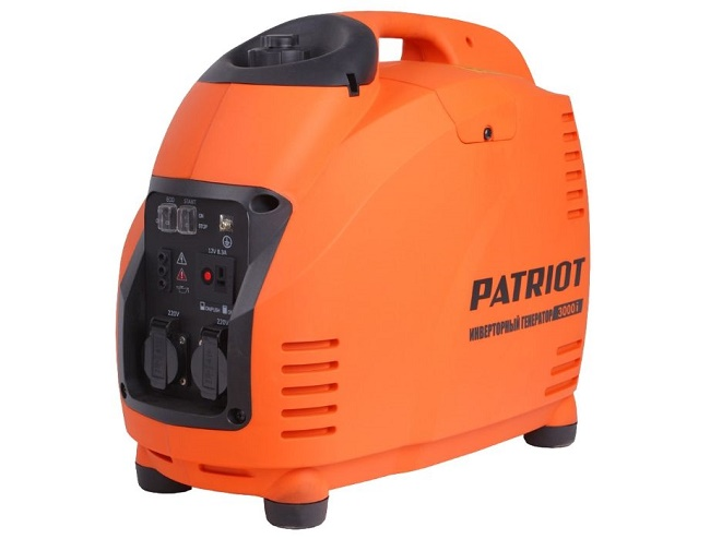 Patriot 3000i