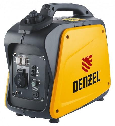 DENZEL GT-1300I