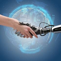 Робот научился работать в паре с человеком