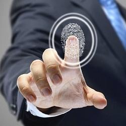 Идентификация через отпечатки пальцев не является надежной защитой личной информации