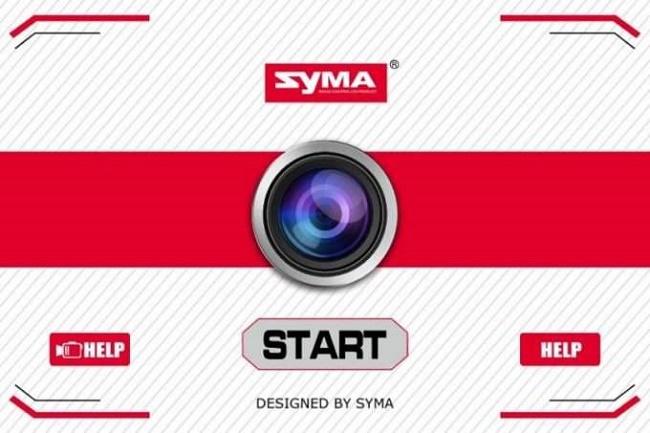 Программа syma