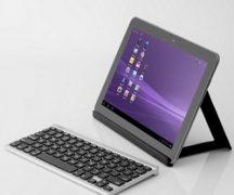 Подключение клавиатуры к планшету