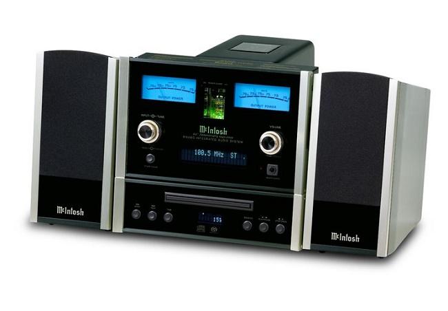 McIntosh MXA60