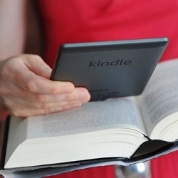 Что лучше купить: планшет vs электронная книга