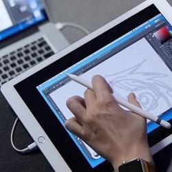 Как обычный планшет переделать в графический