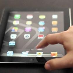 Как сделать скрин экрана на планшете
