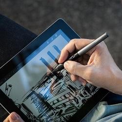 Особенности эксплуатации графического планшета