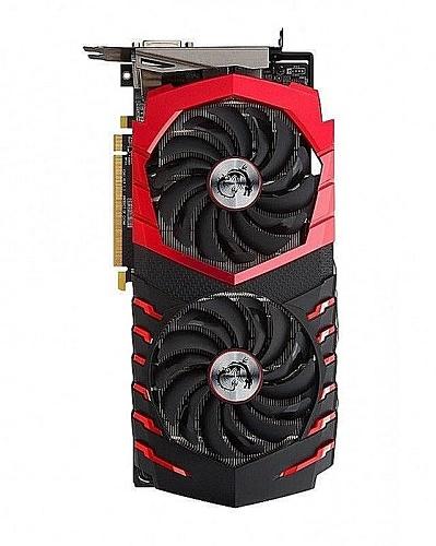 AMD Radeon RX 580 (Laptop)