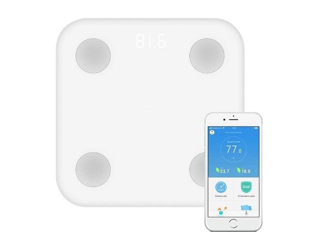 Xiaomi Mi Smart Scale2