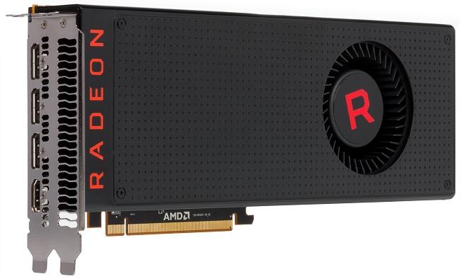 AMD Radeon RX Vega M GL / 870