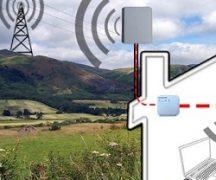 Как улучшить сигнал сотовой связи и интернета