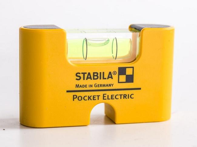 STABILA POCKET ELECTRIC-17775