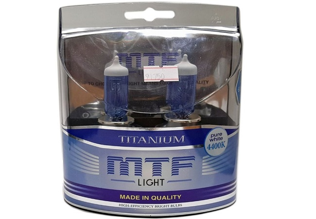 MTF-Light