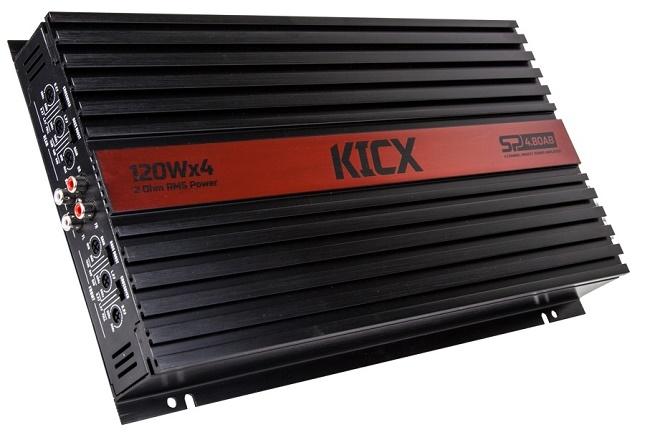 Kicx SP 4.80AB