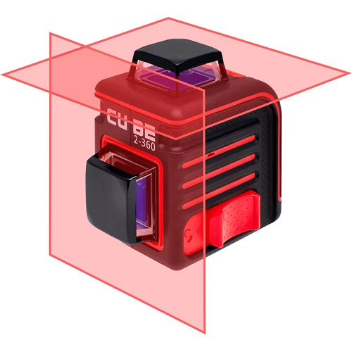 ADA instruments CUBE 2-360