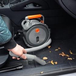 Как выбрать хороший автомобильный пылесос