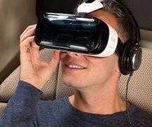 Как пользоваться VR очками