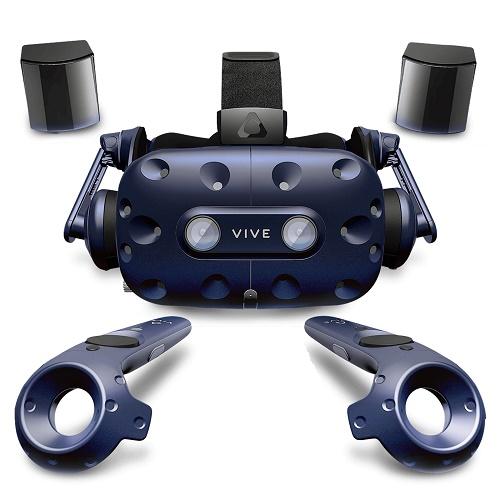 HTC Vive очки