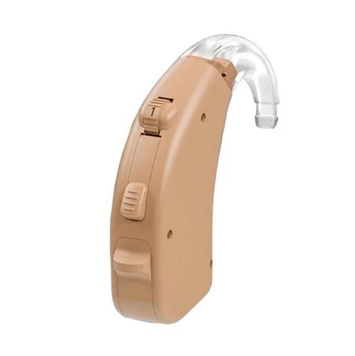 Аналоговый слуховой аппарат