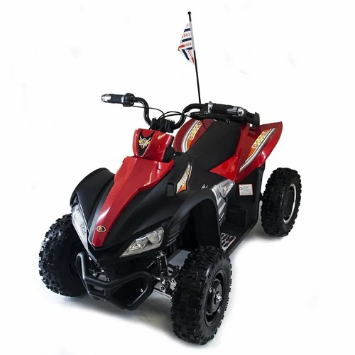 DONGMA ATV BRUSHLESS DMD-278A