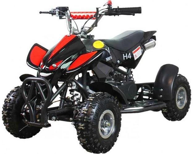 ATV Квадроцикл H4 Mini