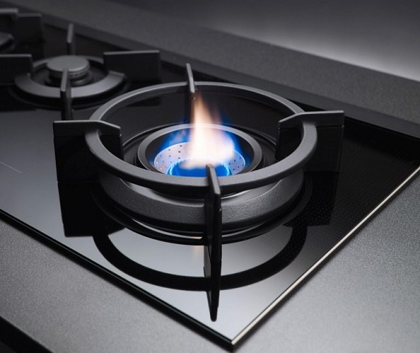 wok конфорка