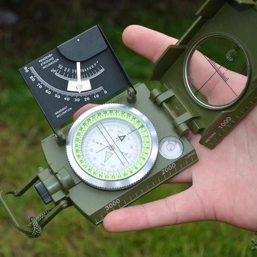 Многофункциональный компас
