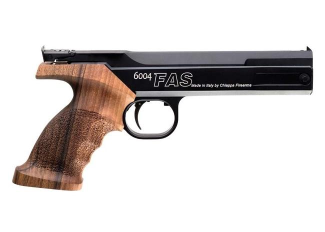 Компрессионный пистолет