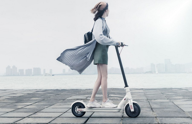 Xiaomi Mijia Electric Scooter