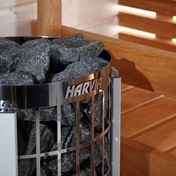 Электрическая печь для организации финской сауны