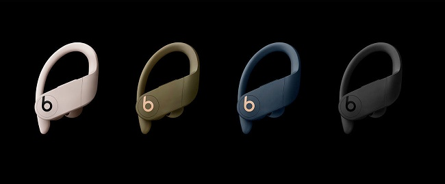 новые наушники от Apple и Beats