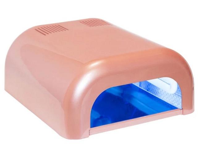 UV-лампа