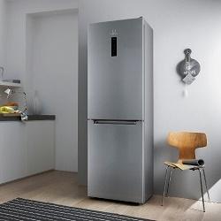 Холодильники Indesit: итальянское качество, проверенное временем