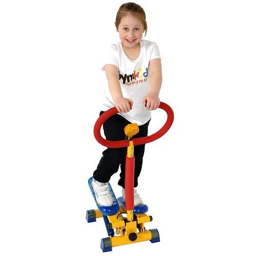 Тренажер-степпер для детей