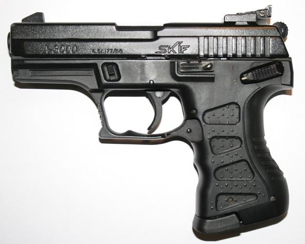 Скиф А-3000