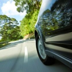 Ограничители превышения скорости