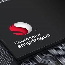 Новые чипы от Qualcomm