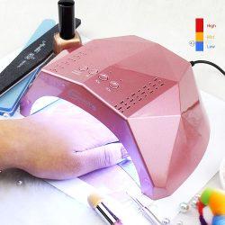 Как пользоваться лампой для сушки гель-лака