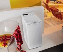 Рейтинг вертикальных стиральных машин