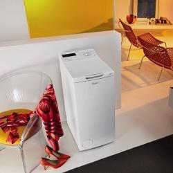 Рейтинг вертикальных стиральных машинок