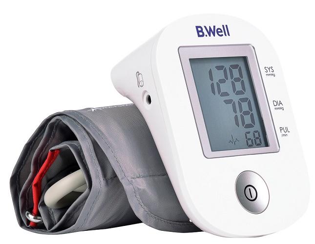 B.Well PRO-33 (М-L) + адаптер