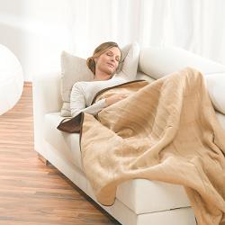 Как правильно выбрать постельное белье с подогревом