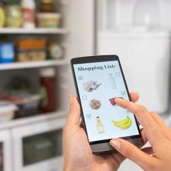 Новая модель нового холодильника
