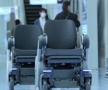 Автономная инвалидная коляска