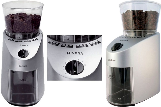 Nivona NICG 130 CafeGrano