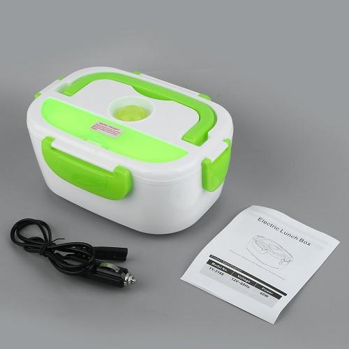 ElectricLunchBox12v от прикуривателя